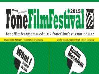 """DAÜ """"Fone Film Festivali"""" başlıyor"""