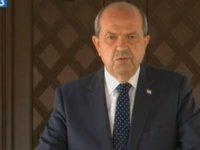 Tatar, CTP ve TDP'nin toplantıya katılmamasını eleştirdi