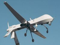 RMMO'ya insansız hava aracı