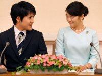 Japon prenses, 'halktan biri'yle evleniyor: Unvanından ve 150 milyon yenden vazgeçti