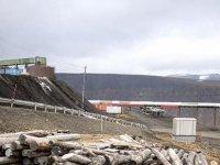 Norveç, Kuzey Kutbu'ndaki son kömür madenini kapatma kararı aldı
