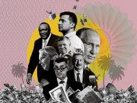 Güney'de Pandora Papers gündemde: Başkan Anastasiadis'i Araştırın