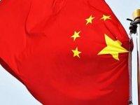 """Çin devlet medyasından Tayvan'a """"savaş uyarısı"""" yorumu"""