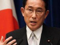Japonya'nın yeni başbakanı Kişida Fumio göreve başladı