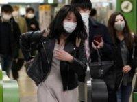 Japonya'da nüfusun yüzde 61'i çift doz aşılandı