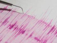 Akdeniz'de deprem! Kıbrıs'ta da hissedildi