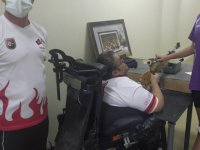 Olimpik-Paralimpik Havalı Silahlar Ömer Kolozali Kupası Devam Ediyor