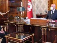 Tunus'ta yeni hükümetin şifreleri