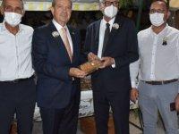 20. Uluslararası Zeytin Festivali başladı