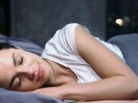 Güçlü bir bağışıklık sistemi için düzenli ve kaliteli uyku şart!