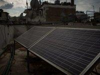 Lübnan elektriksiz kaldı
