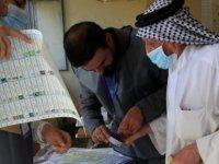 Irak'ta seçimleri Sadr kazandı