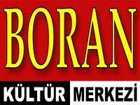 """Boran Kültür Merkezi'nde yarın """"Yaşamak Güzel Şey"""" gösterilecek"""