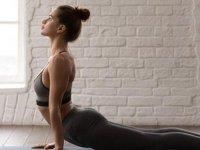 Yoga Yapanlar da Boyun Daha mı Erken Yaşlanır?