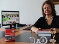 LAÜ Sağlık Yüksekokulu Müdürü Şelimen, el yıkama alışkanlığının önemine vurgu yaptı