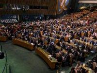 ABD, BM İnsan Hakları Konseyi'ne geri döndü