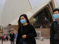 Avustralya'da can kaybı 1500'ü geçti