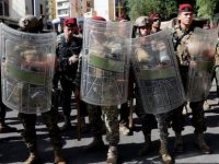 Lübnan'da çatışmaların ardından ulusal yas