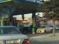 Ucuz Benzin İçin KKTC'ye Geliyorlar