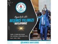 YDP 5.Kuruluş Yıldönümünü Kutluyor