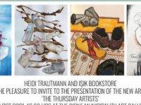 Girne Belediyesi Sanat Galerisi Kitap Tanıtımına Ev Sahipliği Yapıyor
