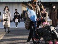 Japonya'da koronavirüs eğitimi olumsuz etkiledi