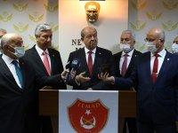 Türk askeri çekiliyor mu? Tatar: belirli sayıda kalmalı açıklaması yaptı!