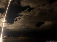 Jüpiter'e yolculuk: NASA Lucy misyonunu başlattı