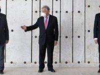 """Kıbrıs Özel Temsilcisi Atanmamasının Nedeni…""""BM'nin İletişimsizliği ve Taslakta Yapılan Kelime Hatası"""""""