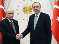 Karar yazarı Mehmet Ocaktan: Cumhur İttifakı için veda zamanı yaklaşıyor