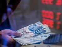 Dolar/TL kuru haftaya 9,27 ile başladı