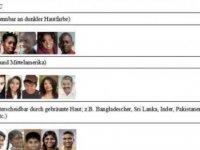 Alman üniversitesinde ırkçılık: Bir Türkü siyah saçından tanırsınız