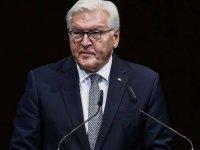 Almanya Cumhurbaşkanı Steinmeier, Yahudilerin katledilmesi nedeniyle Almanların hala sorumlu olduğunu söyledi