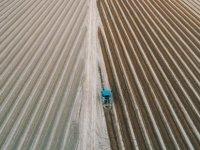 Azerbaycan, işgalden kurtarılan bölgelerde tarım parkları kuruyor