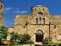 St. Barnabas'ta Ayin