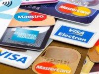 Kredi kartı borçları tüm zamanların en yükseğinde