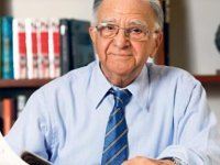 Gazeteci Sami Kohen, 93 yaşında hayata veda etti