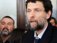 Türkiye'den 10 büyükelçiye Osman Kavala uyarısı