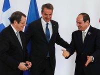 Güney Kıbrıs, Yunanistan ve Mısır elektrik anlaşması imzaladı