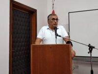Tıp-İş Başkanlığına Dr. Mustafa Taşçıoğlu seçildi