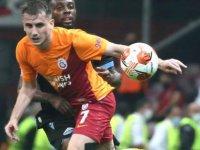 Galatasaray Avrupa'da 297. kez sahne alacak