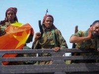 En fazla yardım görevlisinin hayatını kaybettiği ülke: Etiyopya