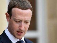 Facebook'un ismi değişiyor mu?