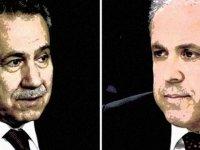AKP'li Şamil Tayyar'dan Bülent Arınç'a: Liderine güvenmiyorsan AK Parti'de niye duruyorsun?