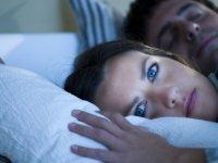 Huzursuz Bacak Sendromu Uykusuz Bırakıyor !