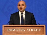 Covid: İngiltere Sağlık Bakanı Javid, kışın vaka sayısının günlük 100 bini bulabileceği konusunda uyardı