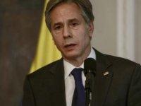 ABD Dışişleri Bakanı Blinken'den Kolombiya'ya ziyaret