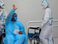 Dünya genelinde koronavirüsü atlatanların sayısı 220 milyonu aştı