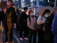 Çin'de yeni kısıtlamalar başlıyor