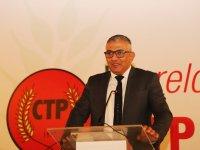 Latif: Yarım kalan projeler tek tek hayata geçecek
